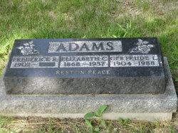 Elizabeth C. Adams