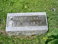 Norman B Atwater