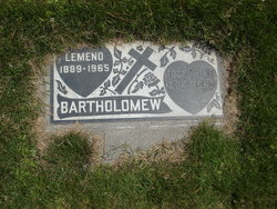 Lemeno Bartholomew
