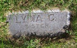 Lydia C. Hopkins