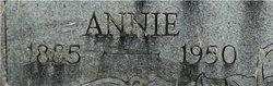 Annie Alice <i>Hinkle</i> Leyerle
