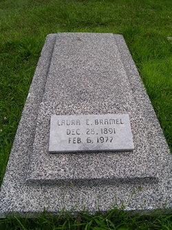 Laura Ethel <i>Nelms</i> Bramel