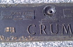 John E. Crum