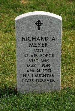 Richard Allan Meyer