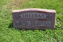George Alvin Sheehan