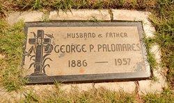 George Peter Palomares