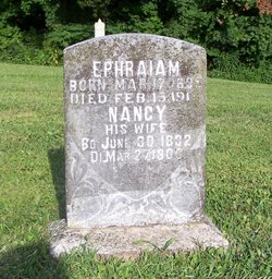 Ephriam Overbey