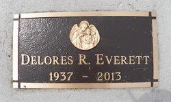 Delores Rose Everett