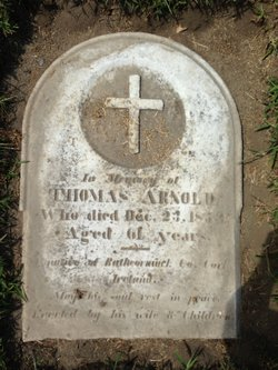 Thomas Arnold