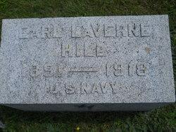Earl LaVerne Hill