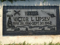 Victor Lucius Lipsey