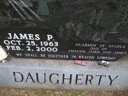 James P Daugherty