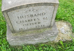 Charles Oliver