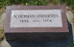 N. Herman Anderson