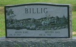 Kevin Karl Billig