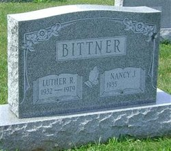 Luther R. Bittner