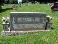 Carolyn Ruth Alexander