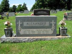 Lether Lee Alexander