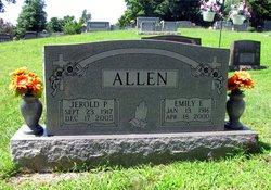 Emily E. Allen