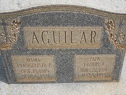 Evangelista P Aguilar