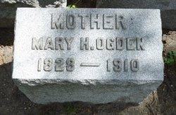 Mary H. <i>Smith</i> Ogden