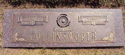 Evelyn Collinsworth