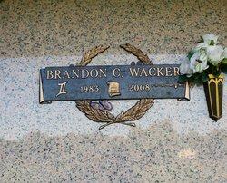 Brandon C. Wacker