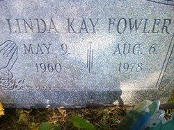 Linda Kay Fowler