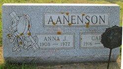 Carl Aanenson