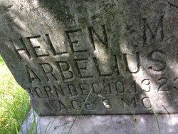 Helen M Arbelius