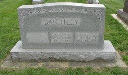 William S. Baichley