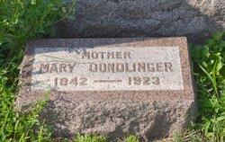 Mary Dondlinger
