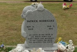 Patrick Rodriguez