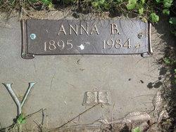 Anna Belle <i>Emerson</i> Baney