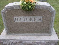 Frank Emil Biltonen