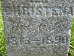 Christena Anderson