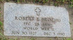 Robert Emile Brochu