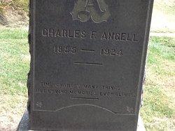 Charles F. Angell