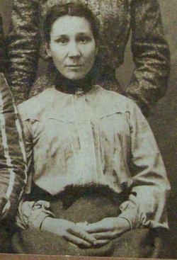 Rebecca Ellen <i>Coats</i> Griggs