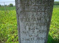 William Radford Arthur