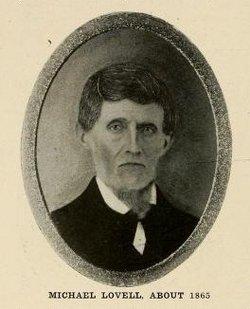 William Michael Lovell