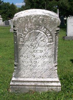 Elizabeth G <i>Leonard</i> Labaree