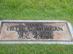 Lillie Geneva <i>Morgan</i> Bowen