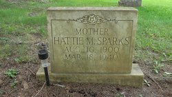 Hattie Mae <i>Fortune</i> Sparks