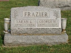 George H Frazier