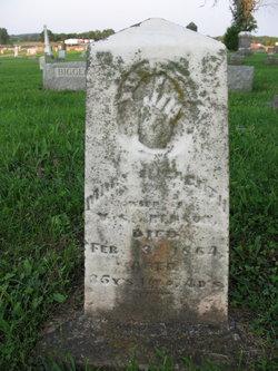 Mary Elizabeth <i>Rathbone</i> Benson