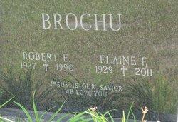 Elaine Florence <i>Newcity</i> Brochu