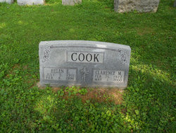 Clarence M Cook