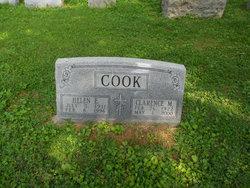 Helen E Kratz Cook