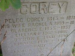 Annie B. Corey